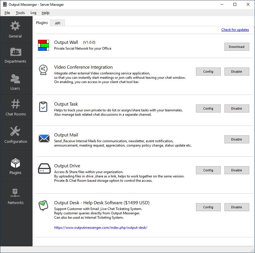 Configuring Server using Server Manager